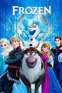 فلم الكرتون فروزن Frozen 2013 مدبلج للعربية