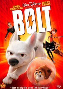 فيلم كرتون بولت Bolt 2008 مدبلج عربي