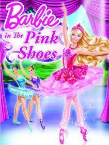 فيلم باربي والاحذية الوردية Barbie in The Pink Shoes 2013 مدبلج للعربية