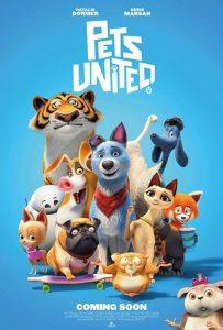 فيلم كرتون Pets United 2019 مترجم