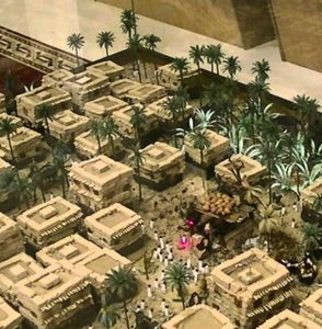 فيلم وثائقي يشرح سيرة النبي محمد بالاقمار الصناعية